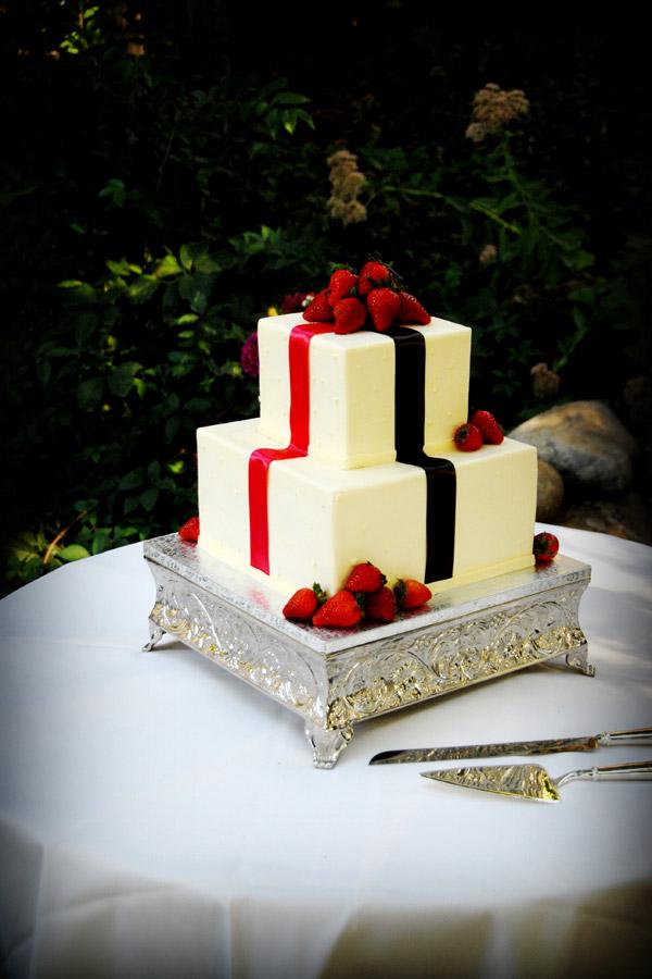 Wedding Cakes Chico Ca
